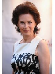 Dayle Haddon Profile Photo