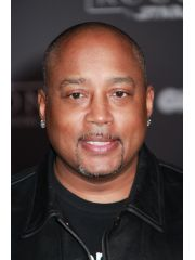 Daymond John Profile Photo