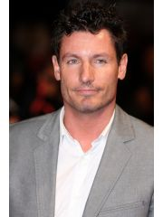 Dean Gaffney Profile Photo