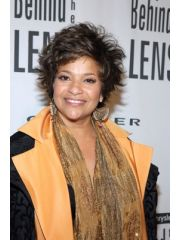 Debbie Allen Profile Photo