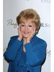 Debbie Reynolds Profile Photo