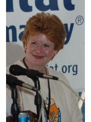 Debbie Stabenow Profile Photo