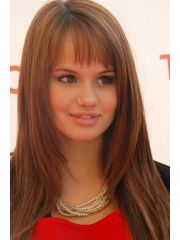 Debby Ryan Profile Photo