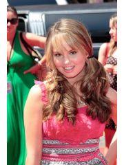 Debby Ryan Profile Photo