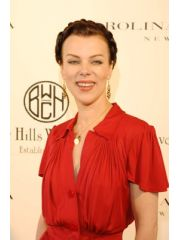 Debi Mazar Profile Photo