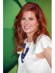 Debra Messing Profile Photo