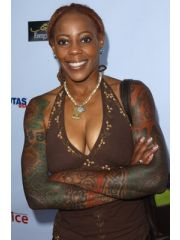 Debra Wilson Profile Photo