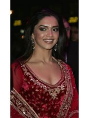 Deepika Padukone Profile Photo