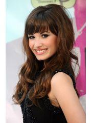Demi Lovato Profile Photo