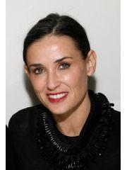 Demi Moore Profile Photo
