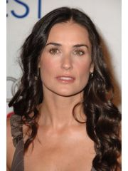 Demi Moore Profile Photo