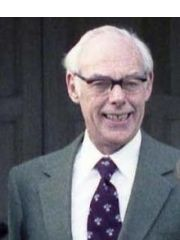 Denis Thatcher Profile Photo