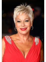 Denise Welch Profile Photo