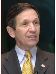 Dennis Kucinich Profile Photo