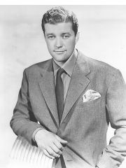Dennis Morgan Profile Photo