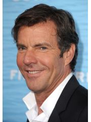 Dennis Quaid Profile Photo