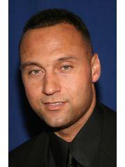 Derek Jeter Profile Photo
