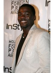 Derek Luke Profile Photo