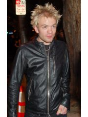 Deryck Whibley Profile Photo