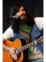 Devendra Banhart Profile Photo