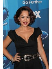 Diana DeGarmo Profile Photo