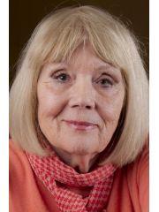 Diana Rigg Profile Photo