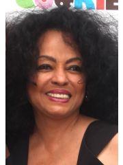 Diana Ross Profile Photo