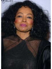 Diana Ross Profile Photo