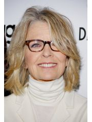 Diane Keaton Profile Photo