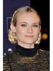 Diane Kruger Profile Photo