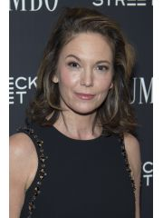 Diane Lane Profile Photo