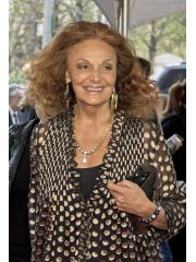 Diane Von Furstenberg Profile Photo