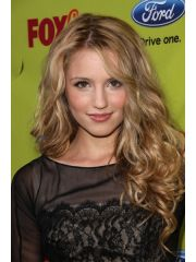 Dianna Agron Profile Photo