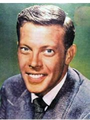Dick Haymes Profile Photo