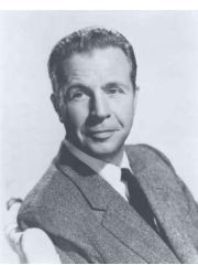 Dick Powell Profile Photo