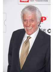 Dick Van Dyke Profile Photo