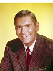 Dick York Profile Photo