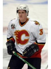 Dion Phaneuf Profile Photo