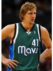 Dirk Nowitzki Profile Photo