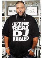 DJ Khaled Profile Photo