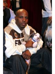DMX Profile Photo