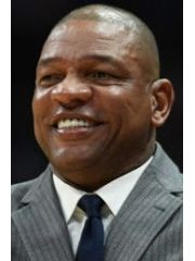 Doc Rivers Profile Photo