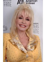 Dolly Parton Profile Photo