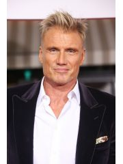 Dolph Lundgren Profile Photo