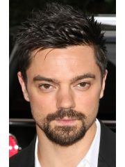 Dominic Cooper Profile Photo