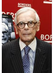 Dominick Dunne Profile Photo