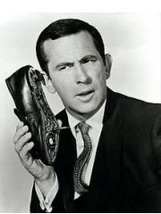 Don Adams Profile Photo