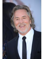 Don Johnson Profile Photo