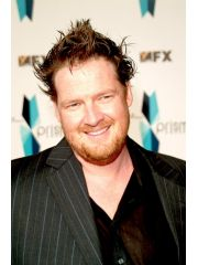 Donal Logue Profile Photo