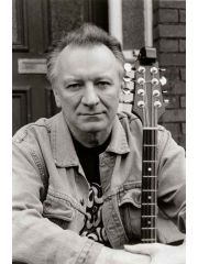 Donal Lunny Profile Photo